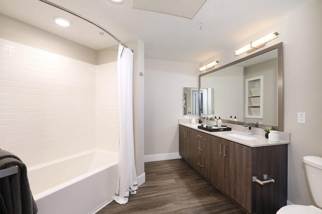 Plan A2: Bath