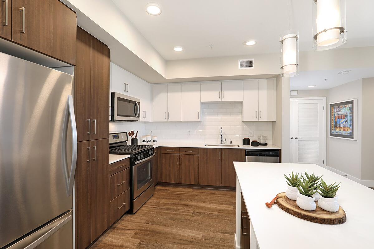 Plan B3: Kitchen