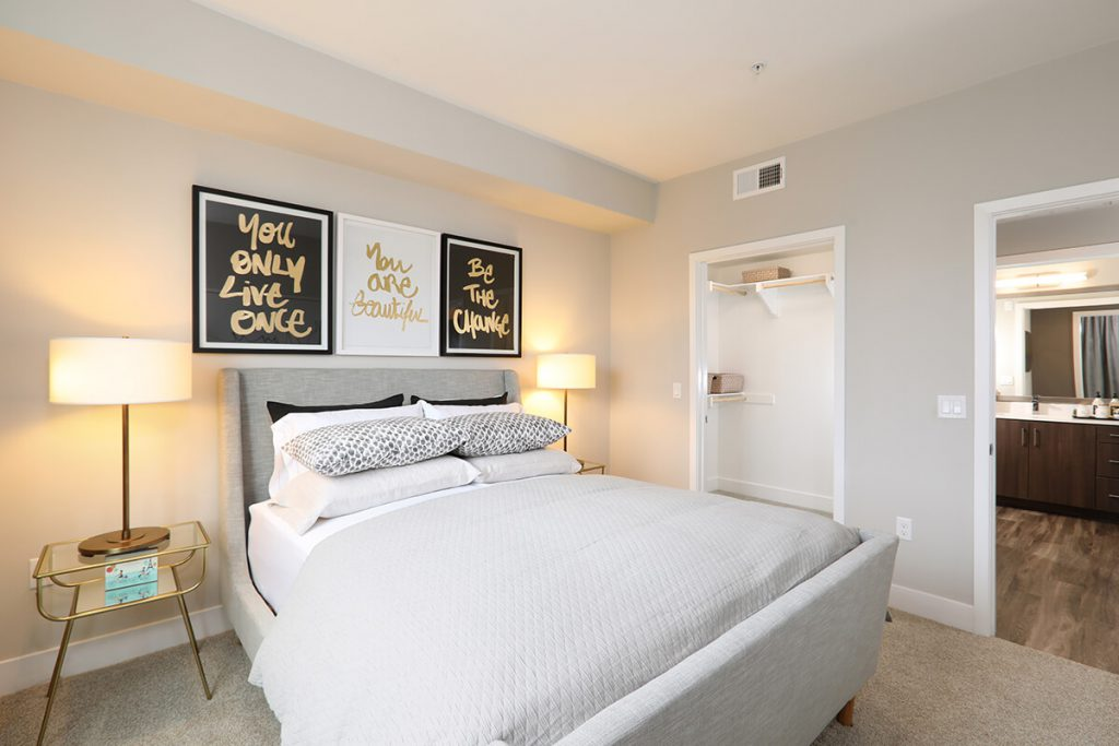 Plan B4: Bedroom 2